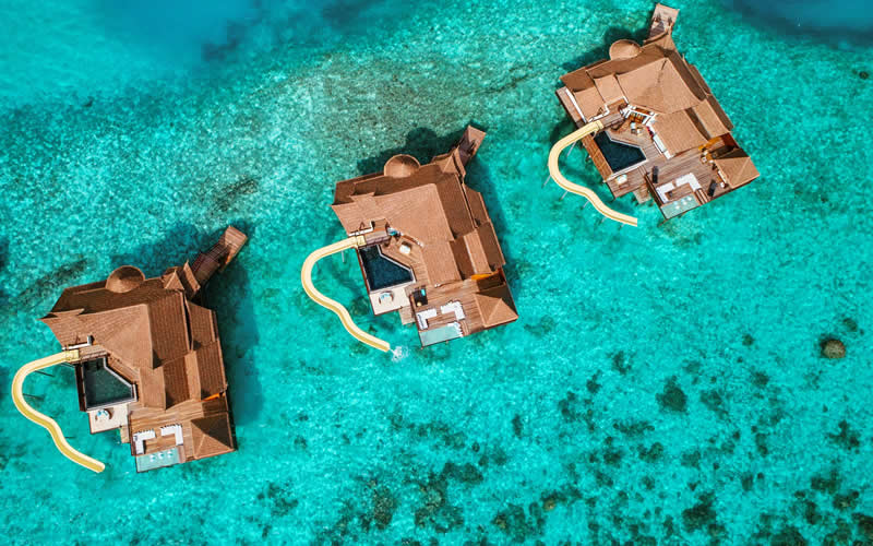 OZEN RESERVE BOLIFUSHI is Opening on December