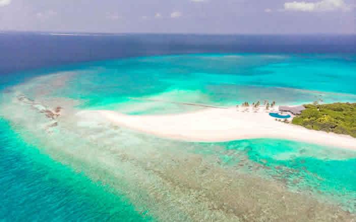 Hondaafushi Island