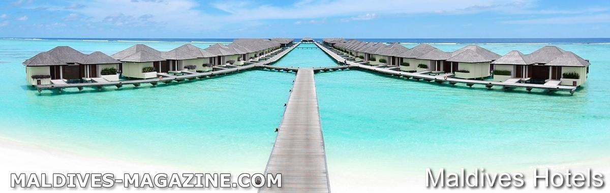 Paradise Island Resort Spa Maldives Magazine
