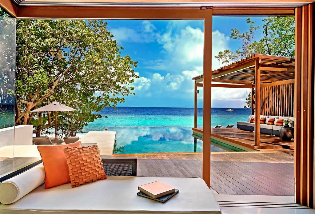 Park Hyatt Maldives Hadahaa - Deluxe Villa with Private Pool