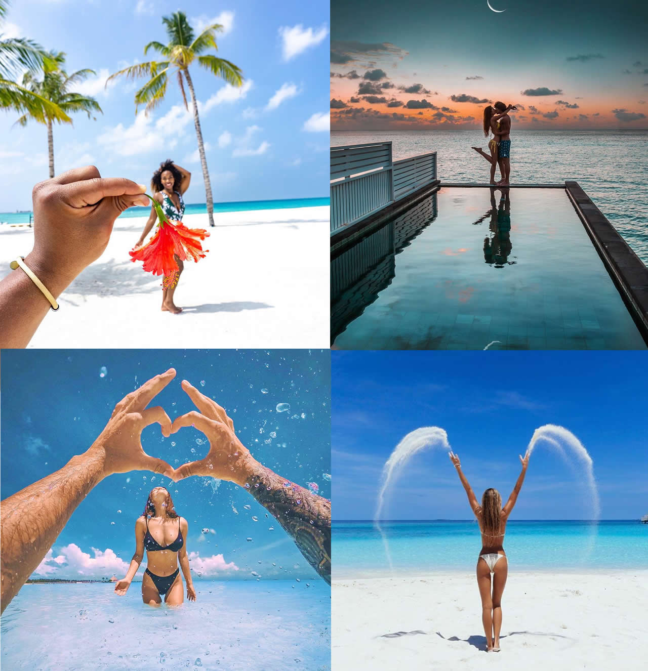 CAPTURE MEMORIES OF YOUR MALDIVES HOLIDAY