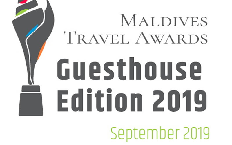 Voting Starts in Maldives Travel Awards Guesthouse Edition 2019