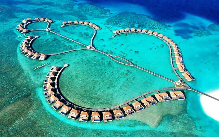 Radisson Blu Resort Maldives Запускает Новые Процедуры Обеспечения Безопасности