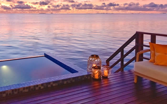 Best Luxury Hotels in Baa Atoll