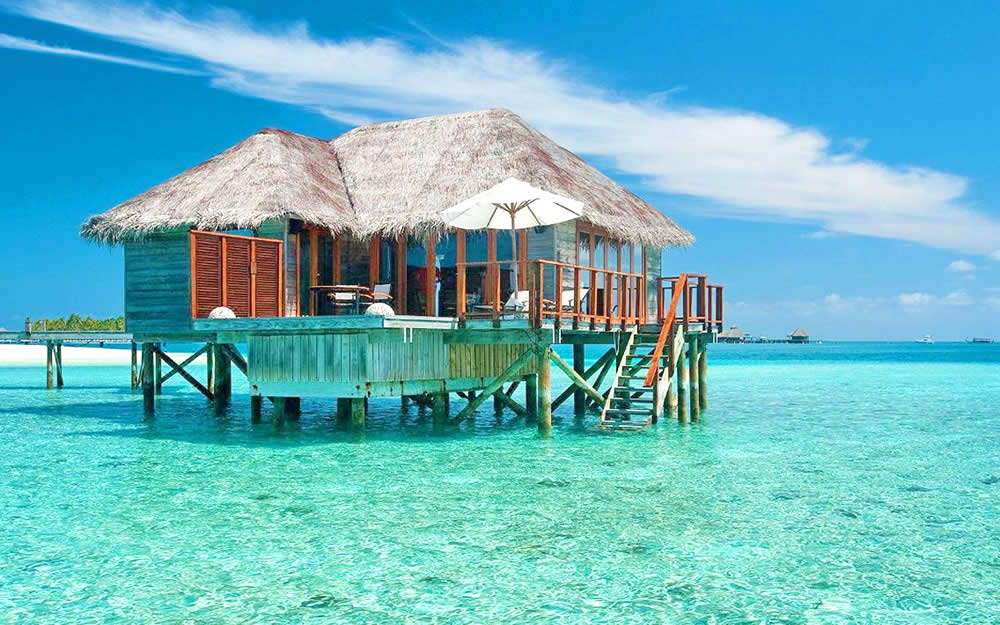 Conrad Maldives Rangali Island Announces Newly Redesigned Villas