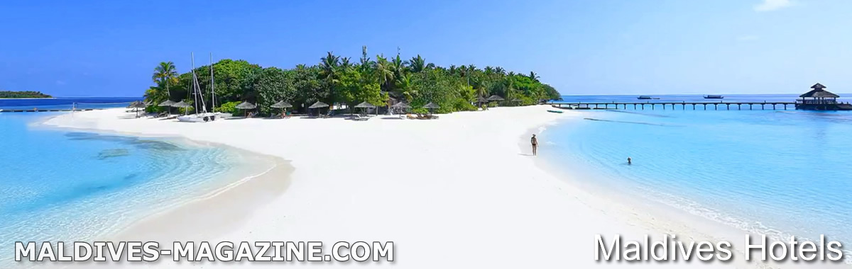 Reethi Beach Resort is located on the beautiful and lush Fonimagoodhoo Island, surrounded by a beautiful lagoon and white, sandy beach