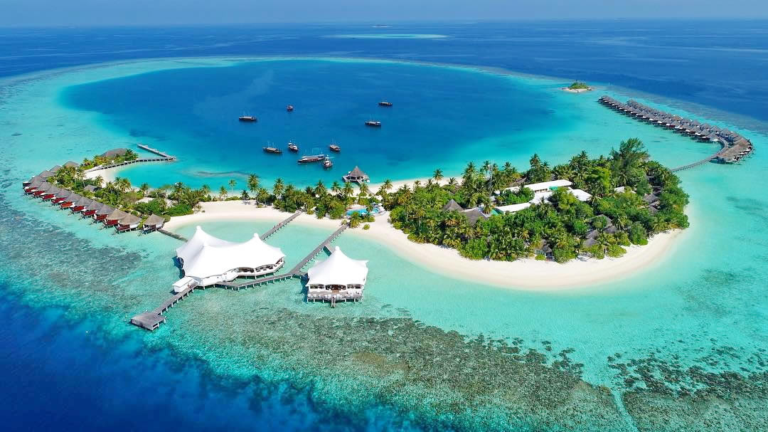 Safari Island - Maldives Luxury Resort - Maldives Magazine