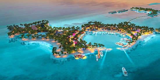 SAii Lagoon Maldives