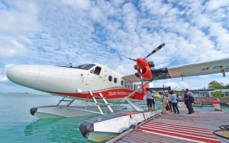 Trans Maldivian Airways Embarks on a Massive Expansion Drive