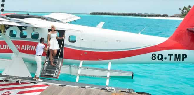 How to Book Transfers from Airport to Your Hotel in Maldives