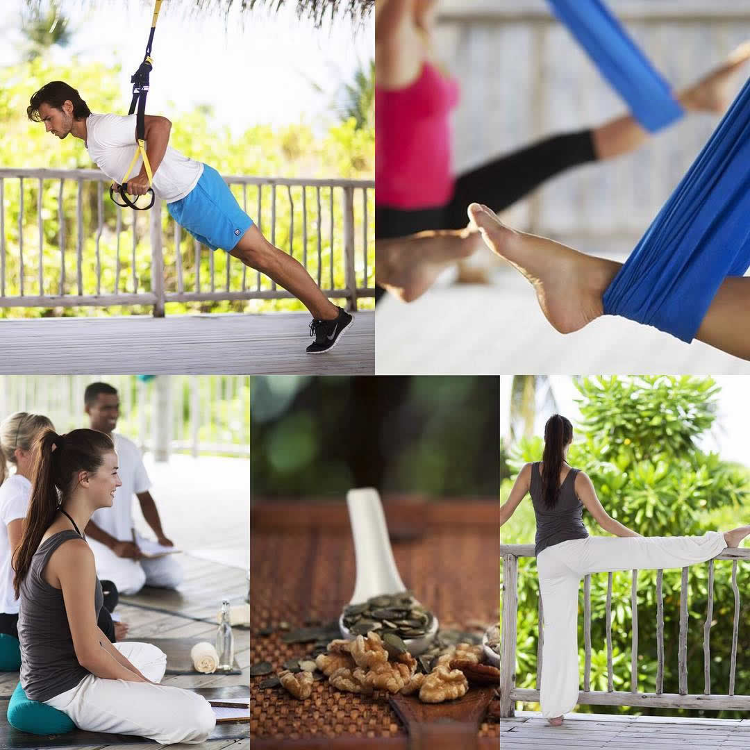 Six Senses Laamu - Six Senses Integrated Wellness