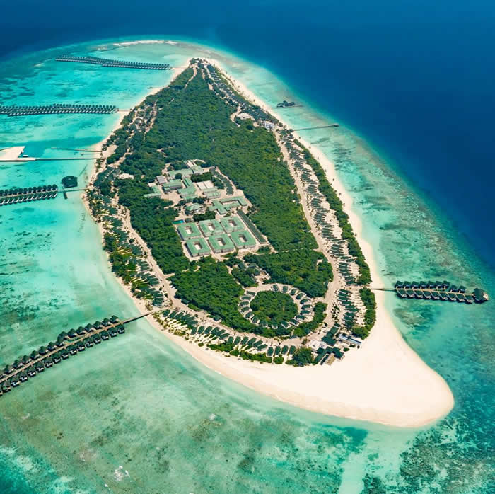 Pullman Maldives All-Inclusive Resort
