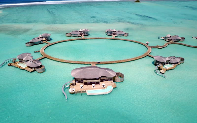 The Maldives to Reopen the Resorts from 15th July: Here is the Schedule