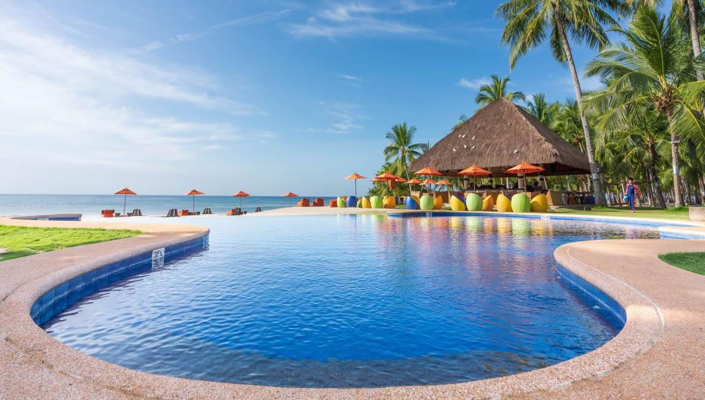 Hondaafushi Island Resort: Открылся в марте 2018