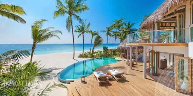 Top 10 Best Maldives Luxury Hotels 2019 Most Fabulous 5 Star