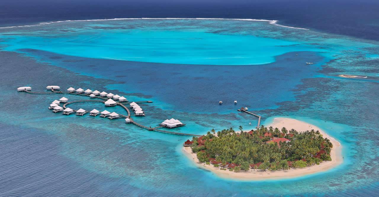 Diamonds Thudufushi - All Inclusive