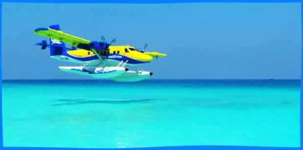 Maldives Transfers