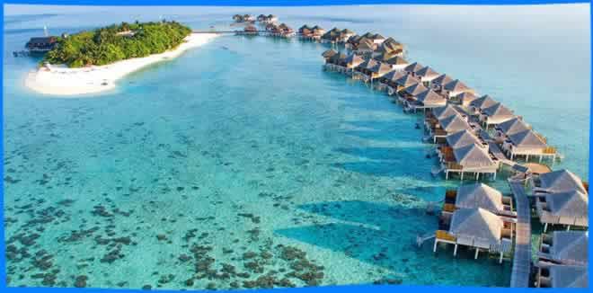 10 Best Value Hotels in Maldives