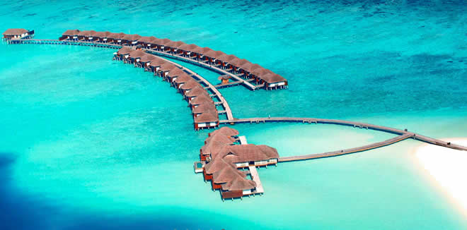 Best Maldives Resorts Accessible by Speedboat from Velana Intn Airport