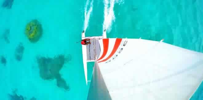 Топ Водных Видов Спорта на Мальдивах