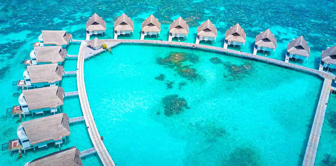 10 Best Resorts near Male Airport