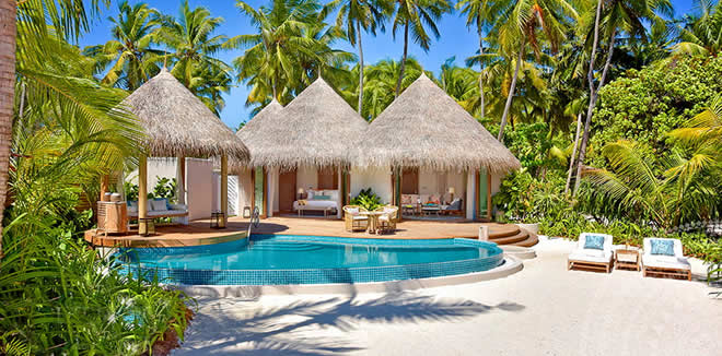 10 Best Ari All Inclusive resorts