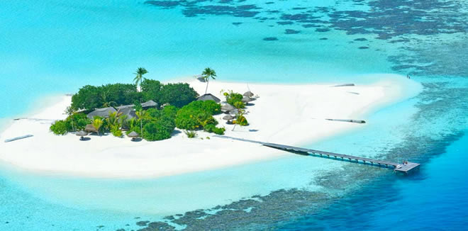 10 Best Ari Atoll Honeymoon Resorts and private islanss