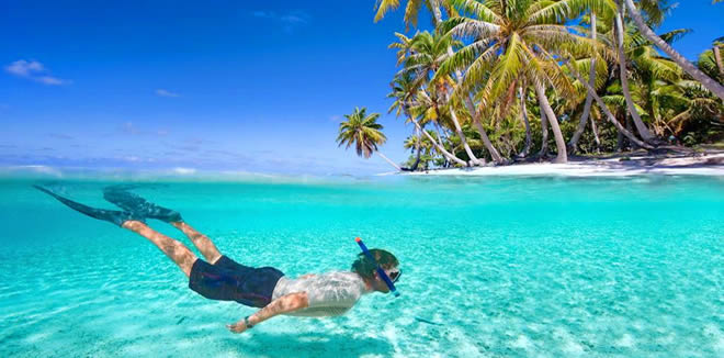 10 Best Ari Atoll Snorkeling Resorts