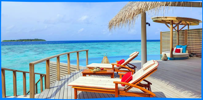 Best Baa Atoll Hotels
