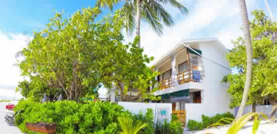 Top 10 Best Guraidhoo Hotel