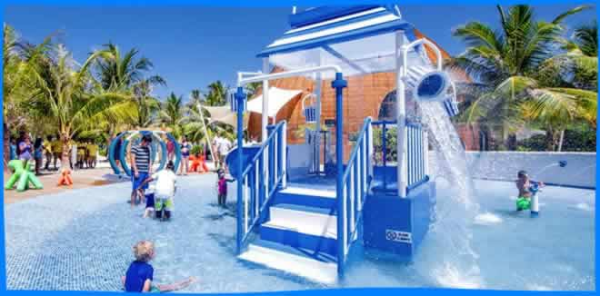 Most Popular Kid Friendly Hotels in Maldives