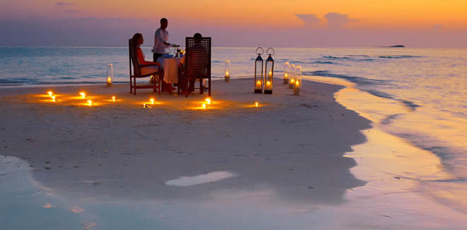 dream honeymoon escape, male atoll