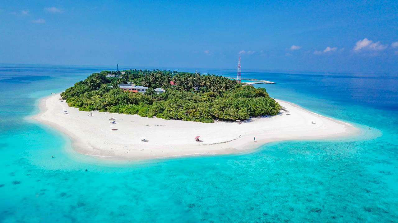 Maafushi - South Male Atoll
