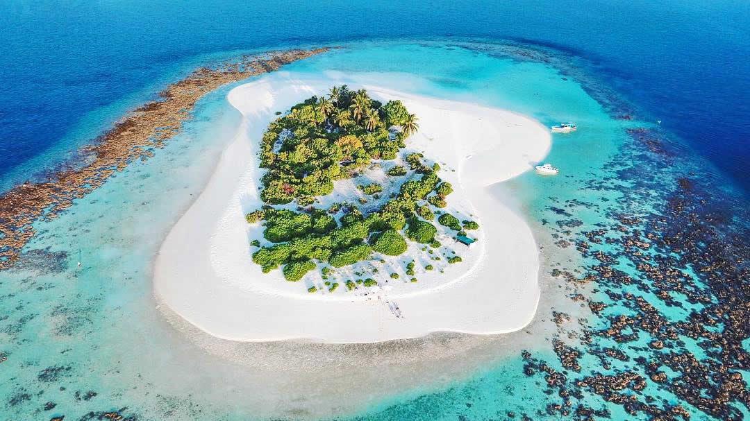 Arena Beach Hotel - Maafushi