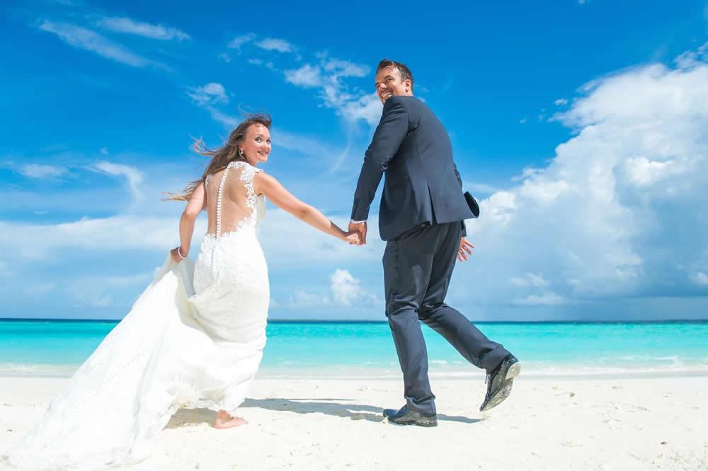 Vakarufalhi Island Resort & Spa - All Inclusive, honeymoon