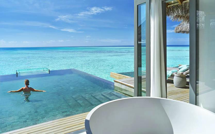 Vakkaru Maldives, Baa Atoll