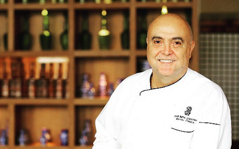 Vakkaru Maldives Appoints Chef Bruno Cerdan as Culinary Director