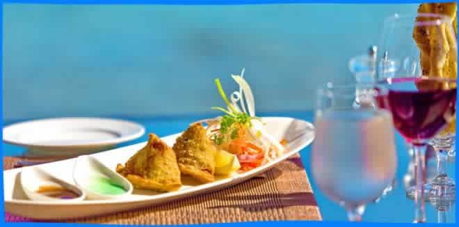 Maldives' Best Hotels for Vegetarians, Most Popular Vegetarian Restaurants in the Maldives