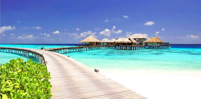All Hotels in North Male Atoll