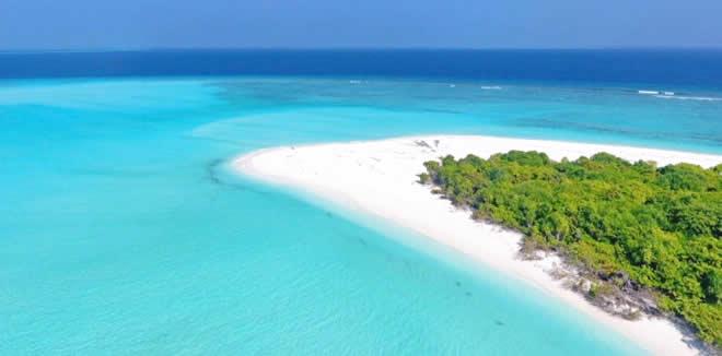 Vashafaru Island adventures