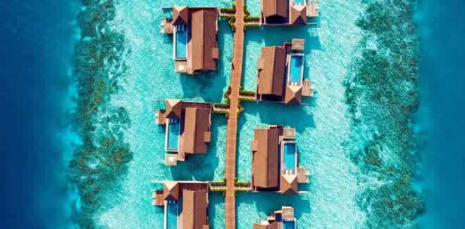 10 Exclusive Resorts in Maldives