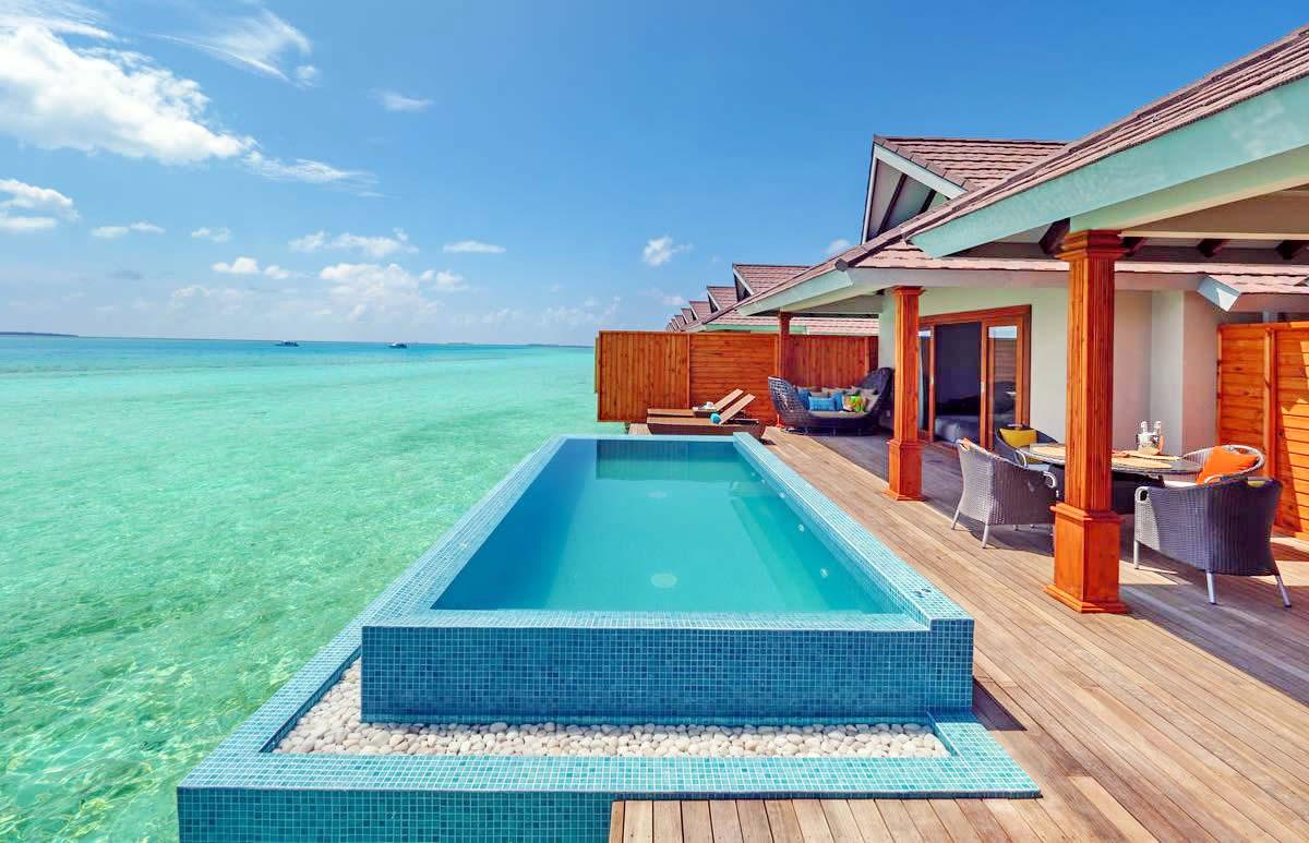 The Standard, Huruvalhi Maldives Resort [Hotel Review] - Maldives Magazine