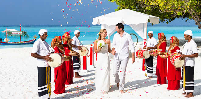 Ultimate Maldives Wedding Guide