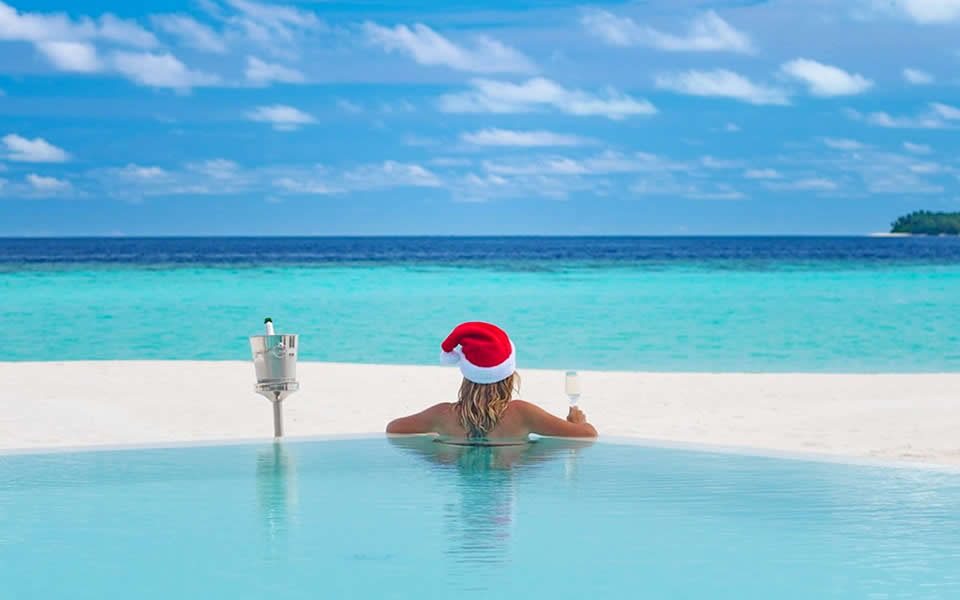 You & Me Maldives Announces Festive Celebrations